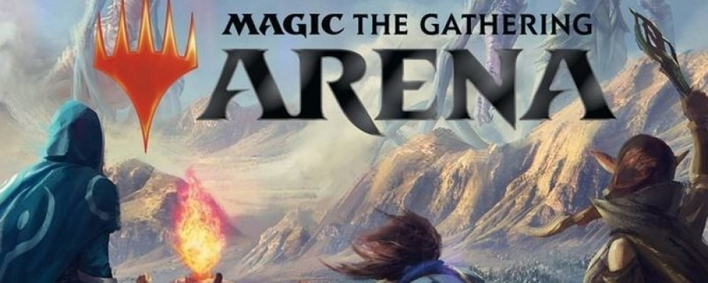 Arena New Player Experience